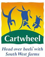 cartwheel s w farm holidays