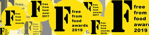 Higher Lank Farm holidays has been shortlisted for the FreeFrom Hero Award 2019
